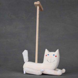 Marioneta Kočka