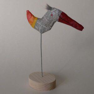 Novinový pták