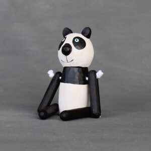 Panda do kapsy
